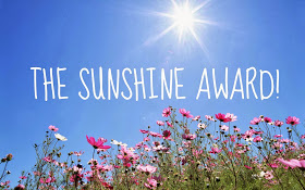 thw sunshine award