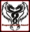 Dragon's Loyal Award