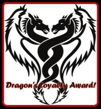Dragon's Loyal Award