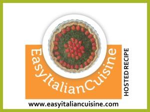 EASY ITALIAN CUISINE HOSTED RECIPE - 2