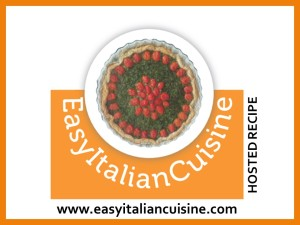 EASY ITALIAN CUISINE HOSTED RECIPE - 4